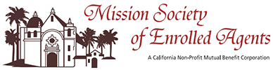 Mission Society of Enrolled Agents